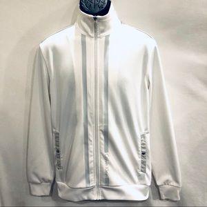 Calvin Klein zip up jacket